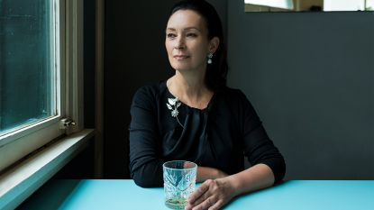 """De style secrets van Anne Zellien: """"Ik shop eigenlijk niet zo graag"""""""