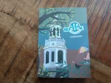 Nijkerk heeft eigen stadsgids in pocketformaat