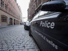 """La police fait fermer un bar à chicha à Ixelles pour non-respect des """"mesures Covid"""": """"Pas la première fois"""""""