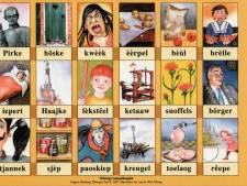 Tilburg krijgt opgefriste leesplank, maar wel weer in dialect