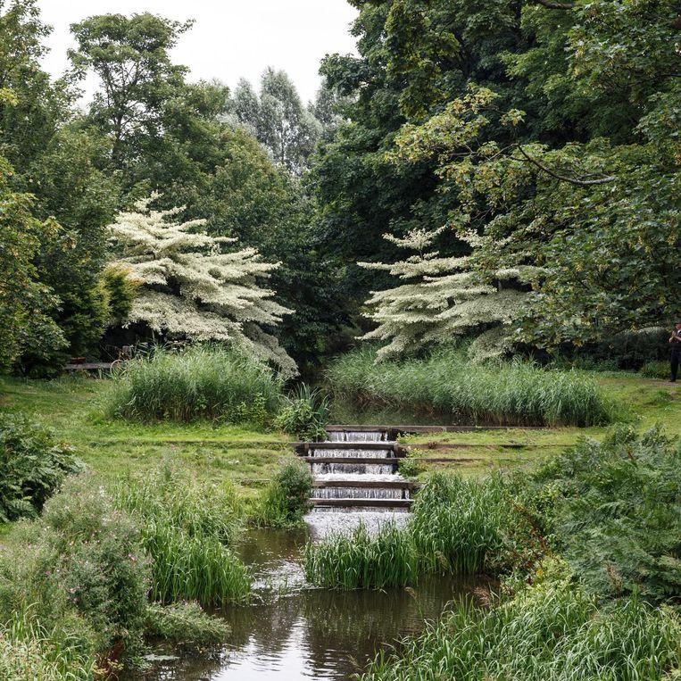 Westerpark Beeld Carly Wollaert