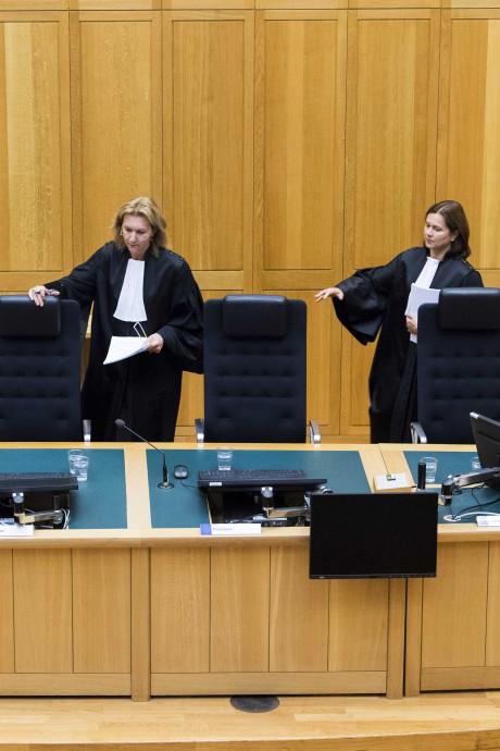 Cassatie in zaak-Nicole van den Hurk: 'Conclusie op meerdere punten ondeugdelijk verworpen'
