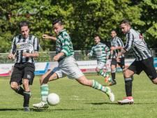 Voorstel KNVB: vijf duels schorsing voor spits De Zeeuw van Eendracht'30