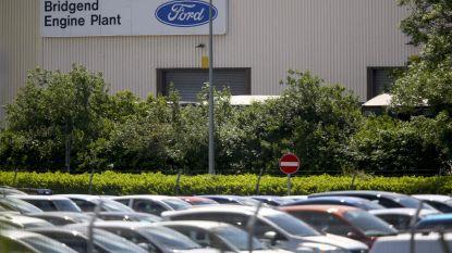 Zoveelste Britse autofabriek gaat dicht: nu sluit ook Ford de deuren