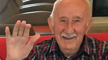 Louis (86) spoorloos nadat hij rusthuis in Koksijde verliet: heeft u hem gezien?