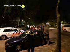 Politie bekeurt twee avonden achter elkaar samenscholers op de Nolensweg