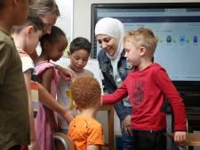 Inburgering Syrische statushouders gaat steeds beter