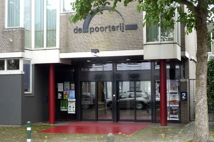 Theater De Poorterij