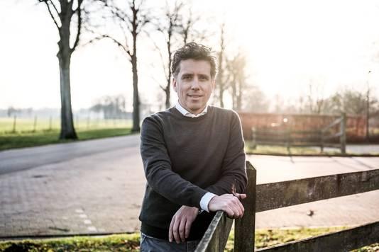 Hendrik Jan Mensink.