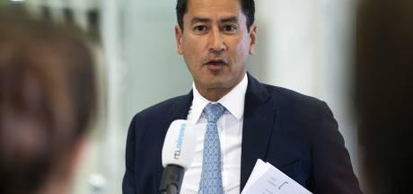 Burgemeester Middelburg verontrust: 'Meer tieners met wapens plegen ernstige misdrijven'