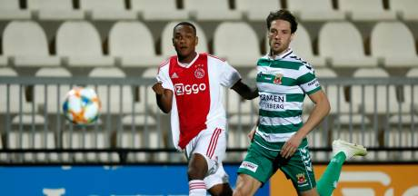 Heracles haalt Ajax-talent Bakboord binnen