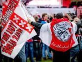 Extra maatregelen rondom Ajax-Legia Warschau