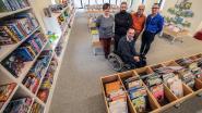 Niet alleen boeken, maar ook speelgoed ontlenen in nieuwe jeugdafdeling bib