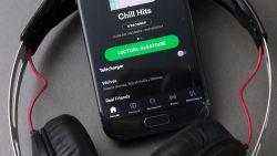 Spotify telt 70 miljoen betalende abonnees