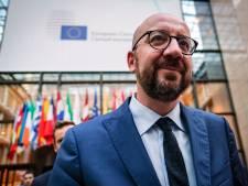 MR et cdH s'exprimeront en début de semaine prochaine sur la note PS-Ecolo en Wallonie