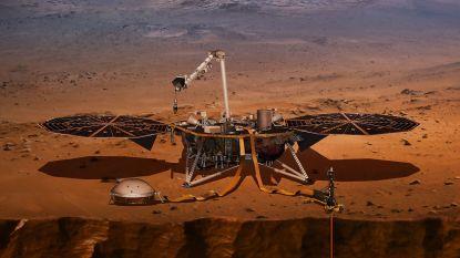Belgen voelen of Mars beeft