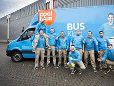 Cool Blue opent witgoeddepot in Apeldoorn