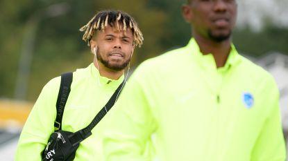 Football Talk. Bongonda out voor Oostende - Ciman en Lamah lijden nederlaag in MLS