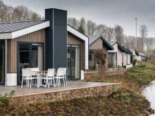 Politiek Maasdriel wil meer weten over huisnummers voor chalets en stacaravans