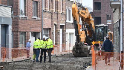 40 woningen ontruimd door gaslek