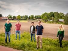 Honderd nieuwe woningen erbij in Someren-Eind; vooral voor jongeren