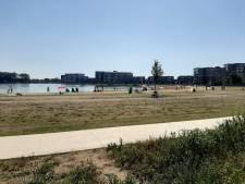 Balen van 'onterecht' blauwalg-alarm in Milligerplas Zwolle: 'Veel minder ijsjes verkocht'