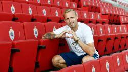 """De Europese droom van Ritchie De Laet: """"Wij willen ons Vitosha-verhaal schrijven"""""""