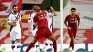 Bij momenten swingend Liverpool wint makkelijk van Crystal Palace en kan vanavond zeker zijn van landstitel