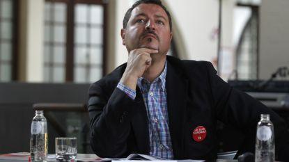 PS-parlementslid Ouriaghli neemt ontslag als bestuurder van vzw GIAL na verdenking van corruptie