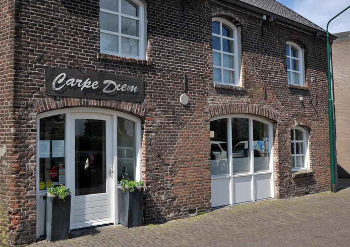 Restaurant Carpe Diem in Cuijk.