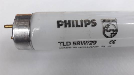 Philips vestigde zich in 1947 in de Ludwigstraat in een oud schoolgebouw. In 1948 werd een nieuwe fabriek geopend aan de Zwaanhoefstraat die tl-buizen maakte. De fabriek sloot op 31 december 2015.