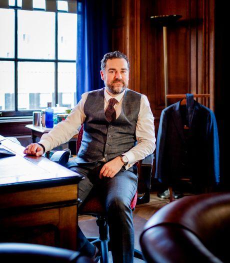 Klaas Dijkhoff: 'Het is nodig om te tonen waar Forum écht voor staat'