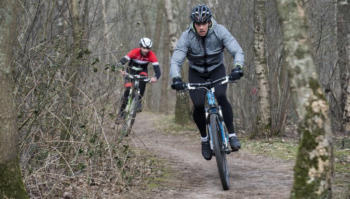 WIERDEN - Run-Bike-Run