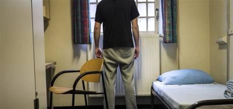 Achter tralies heerst corona-angst, zegt gedetineerde Patrick