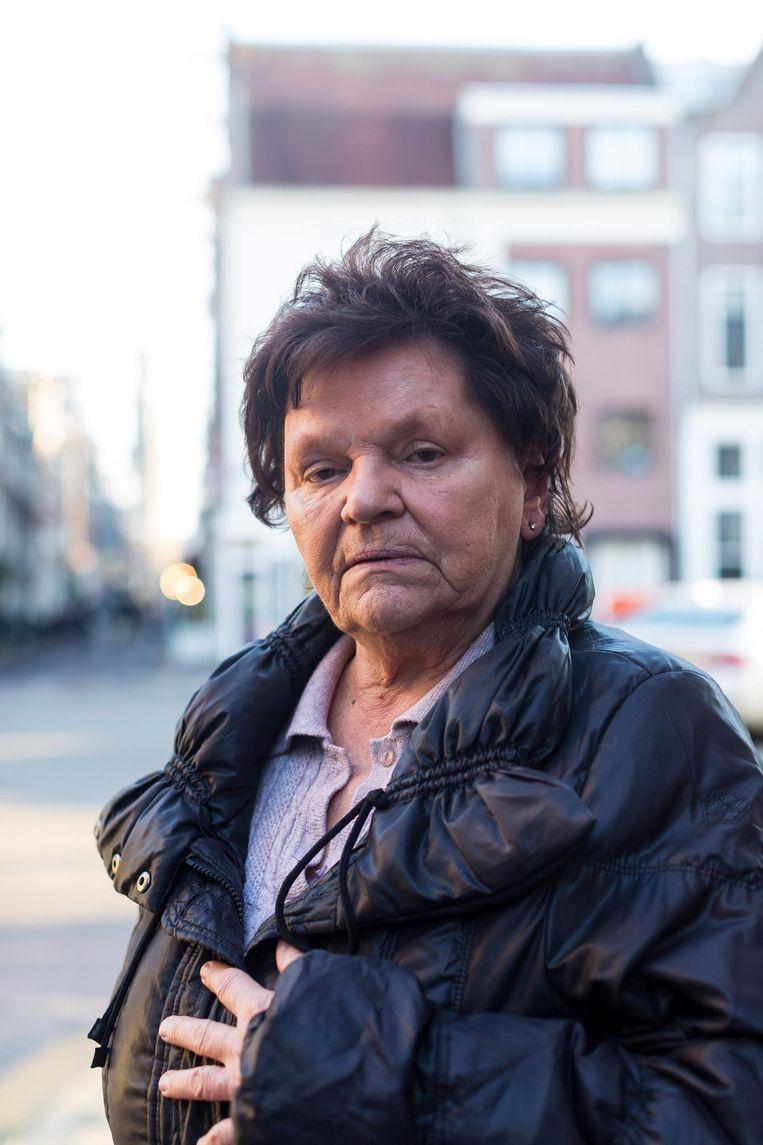 Marietje Mulder Beeld Rink Hof