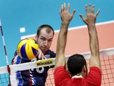 Wouter ter Maat wint met Fenerbahce Turkse volleybalbeker