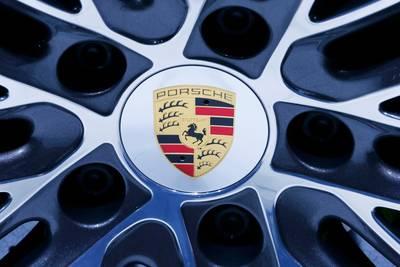 Porsche nieuws
