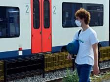 Près de 3,6 millions de railpass gratuits commandés