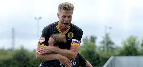 Samenvatting: Jong Ajax - Roda JC Kerkrade