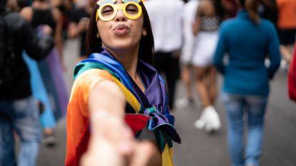 Waarom je linkeroog het geheim is van een geslaagde selfie