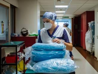 Opnieuw vijftig Covid-patiënten in AZ Sint-Blasius