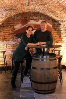 Kasteel Nemerlaer in Haaren heeft na jaren weer een eigen café