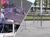 Willem II-duel op groot scherm voor 1000 supporters: 'Ondernemers maken zich ernstig zorgen'