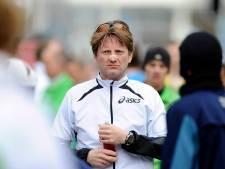 Prins Pieter-Christiaan loopt geen record in Berlijn