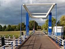 Staphorster Grote Stouwe dicht tot maandag
