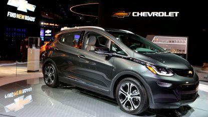 Motorrijder klaagt GM aan na botsing met zelfrijdende wagen