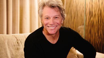 """INTERVIEW. Bon Jovi: """"Het succes heeft nooit eikels van ons gemaakt"""""""
