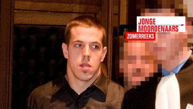 """Jonge moordenaars, deel 3. Jimmy sloeg voor zijn 18de al twee keer toe: """"Hij handelt als een beest, instinctief"""""""
