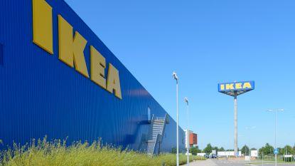 Ikea schaft plastic wegwerpproducten af