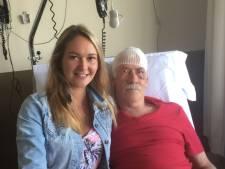 Politie stopt onderzoek naar wielrenner die doorreed na ongeluk Apeldoornse opa (76)